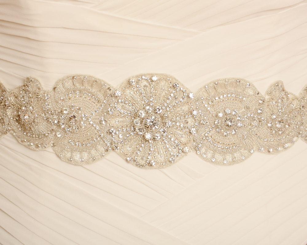 Bling Exceptional And Unqiue Bridal Accessories